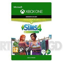 The Sims 4 - Wielkie Pranie DLC [kod aktywacyjny] Xbox One