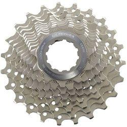 Shimano Ultegra CS-6700 Kaseta rowerowa 10-rzędowy, silver 11-28T 2020 Kasety