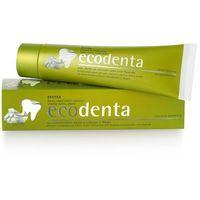 Ecodenta / litwa Ecodenta - ekstra wzmacniająca szkliwo pasta do zębów o zapachu melona, 100 ml (4770001336465)
