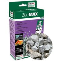 AQUA EL Wkład ZeoMAX Plus - przeznaczony do chemicznej filtracji wody 1L