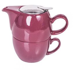 Pozostałe parzenie kawy  Mount Everest Tea SklepKawa.pl