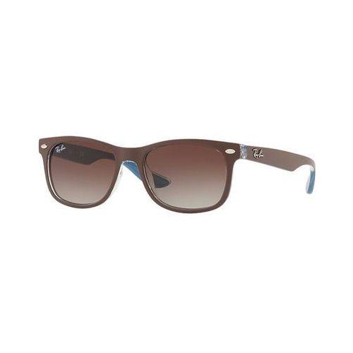 Okulary słoneczne rj9052s new wayfarer 703513 marki Ray-ban junior