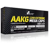 Kapsułki OLIMP Aakg Extreme 1250 - 120 kaps. - 120 kaps.