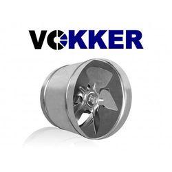 Wentylatory  Vokker www.alleWENTA.pl - Sklep z wentylacją