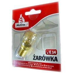Akcesoria do pieczenia i podgrzewania  METROX MediaMarkt.pl