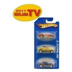 Pozostałe samochody i pojazdy  Mattel InBook.pl