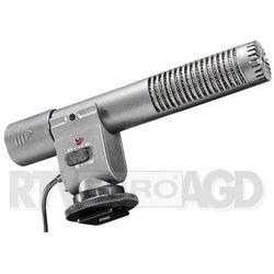Mikrofony do kamer cyfrowych  JJC RTV EURO AGD