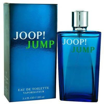 Wody toaletowe dla mężczyzn Joop!