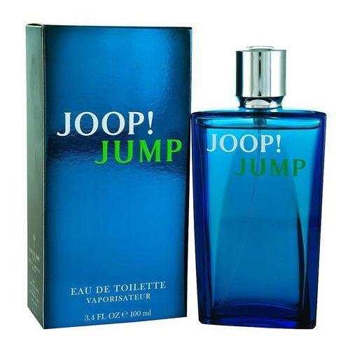Joop! Jump Men 100ml EdT - Ekstra przecena