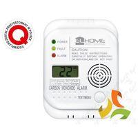 Sygnalizator, czujnik czadu bateryjny cd-70a4 lcd - a41a470 el home marki Eura-tech