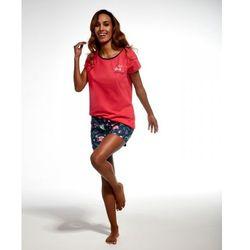 Cornette 665/149 so beauty trzyczęściowa piżama damska