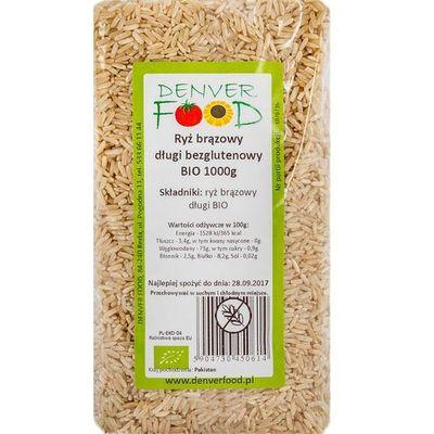 Zdrowa żywność DENVER FOOD ul. Pogodna 11, 84-240 Reda, Polska Dystrybutor: Denver Fo