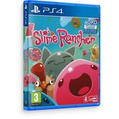 The Slime Rancher (PS4)