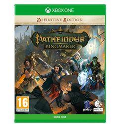 Pathfinder Kingmaker (Xbox One)
