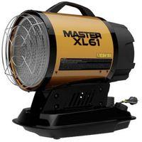 Master climate solutions Olejowy promiennik podczerwieni master xl 61