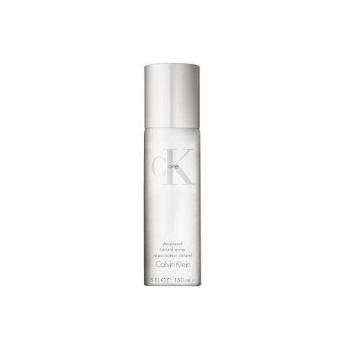 Calvin Klein Ck One dezodorant spray 150ml + Próbka Gratis