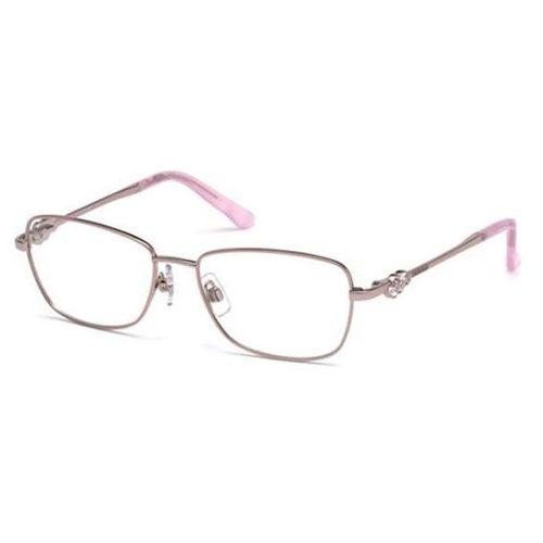Okulary Korekcyjne Swarovski SK 5191 16A