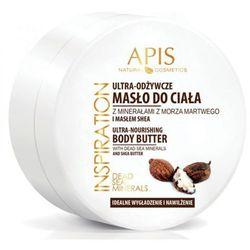 Masła do ciała  APIS MadRic.pl