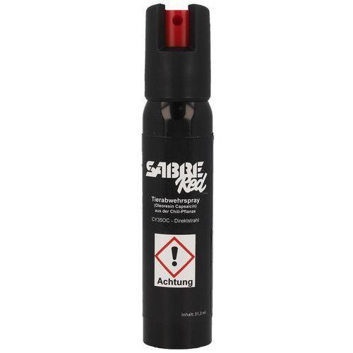 Sabre red Gaz pieprzowy cyclist 31.3ml strumień (cy-35-oc)
