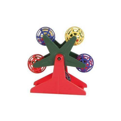 zabawka dla ptaków 5355- rób zakupy i zbieraj punkty payback - darmowa wysyłka od 99 zł marki Trixie