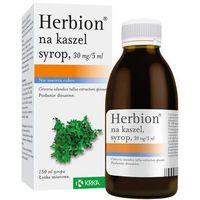 Syrop HERBION NA KASZEL syrop 150ml