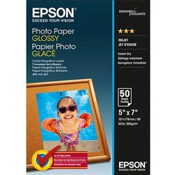 Papiery i folie  Epson