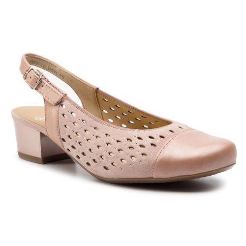 7e4c69a1d1e3b ▷ Sandały - 12-37260-12 puder (Ara) - ceny,rabaty, promocje i ...