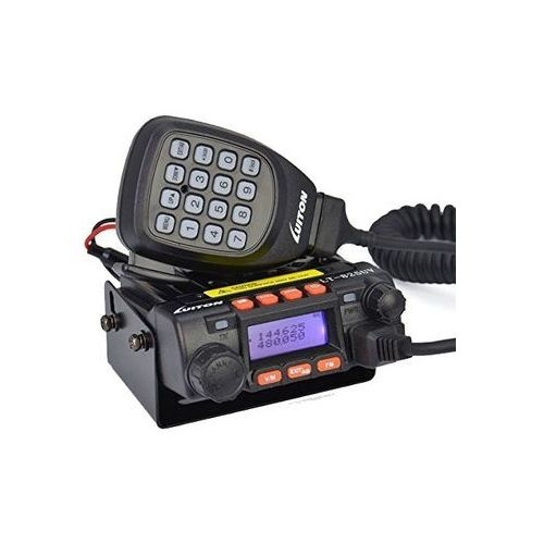 Dualbander VHF/UHF 25Watt Luiton LT-825UV