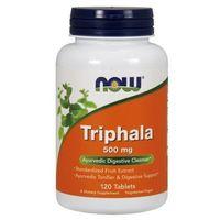 Tabletki Triphala 500mg 120 tabl.