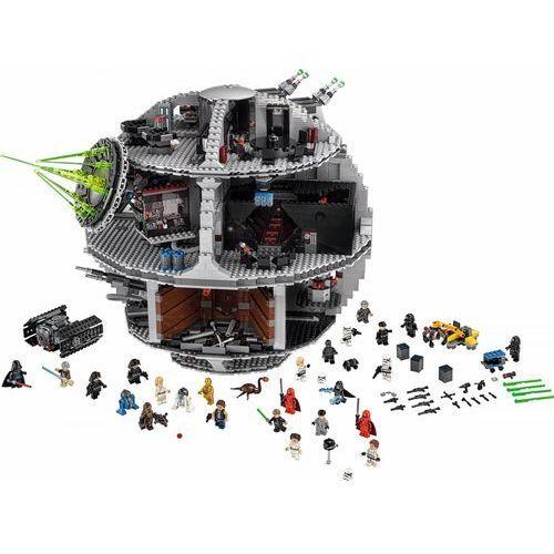 Star Wars Gwiazda śmierci 75159 Bezpłatny Odbiór Wrocław Lego