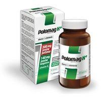 Tabletki POLOMAG K+ x 90 tabletek