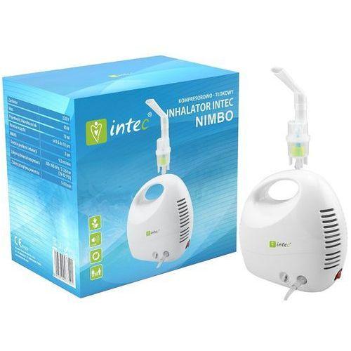 Inhalator kompresorowo-tłokowy nimbo darmowy odbiór w 21 miastach! Intec