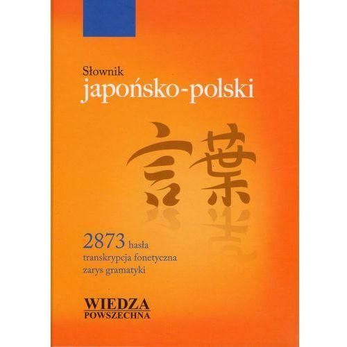 Słownik japońsko-polski (2010)