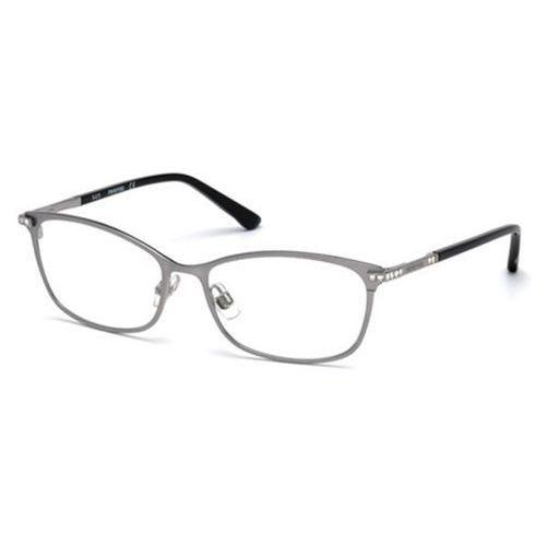 Okulary Korekcyjne Swarovski SK 5187 015