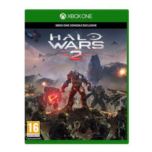 Halo wars 2 xone marki Microsoft