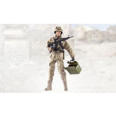 Figurki dla dzieci World Peacekeepers Niolo.pl