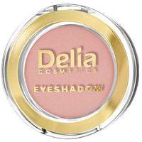 DELIA Soft Eyeshadow 15 Koralowy cień do powiek | DARMOWA DOSTAWA OD 150 ZŁ!