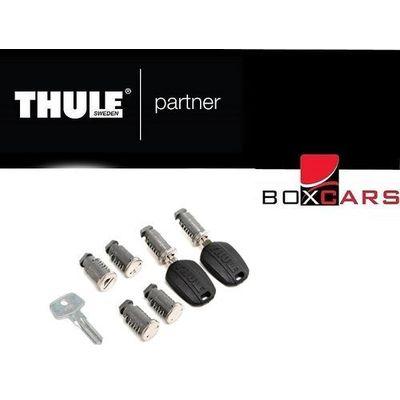 Pozostałe akcesoria transportowe Thule BOXCARS