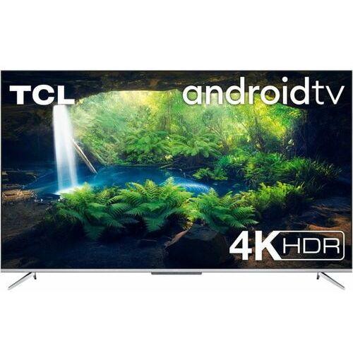TV LED TCL 55P715