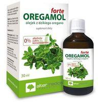 Oregamol FORTE - olejek z dzikiego oregano 30ml