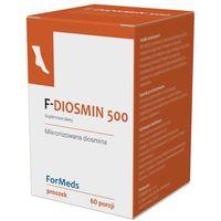 ForMeds F-DIOSMIN 60 porcji, proszek (5902768866209)