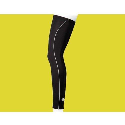Nogawki ocieplające Accent Lombardia czarne XL/XXL