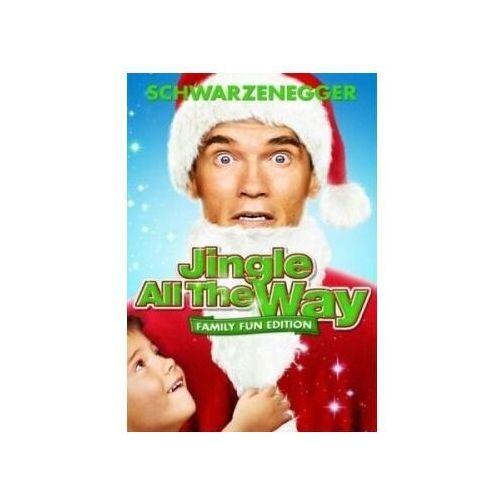 Imperial cinepix Świąteczna gorączka (dvd) - brian levant darmowa dostawa kiosk ruchu (5903570101137)