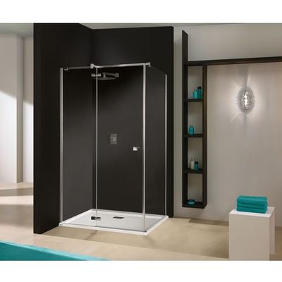 Kabiny prysznicowe Sanplast Łazienka Jutra