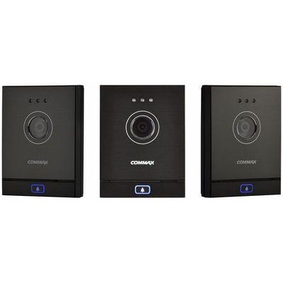 Kamery przemysłowe Commax IVEL Electronics