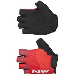 Northwave rękawiczki rowerowe Flag 3 Short Gloves XL Orange