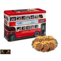 Ciastka Walkers London Bus 600g