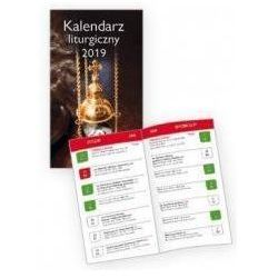 Kalendarze  Praca zbiorowa Księgarnia Katolicka Fundacji Lux Veritatis
