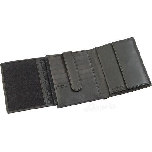 9b0d3ed28f7fb slim light 144-276-01 portfel skórzany męski marki Samsonite - zdjęcie  produktu
