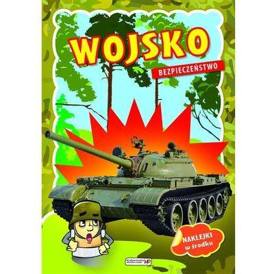 Książki militarne MD